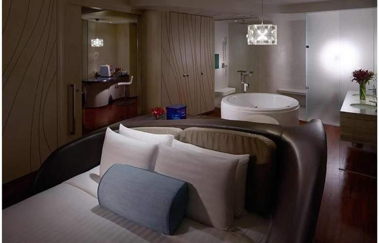 Dusit D2 Baraquda Pattaya - Hotel - 34