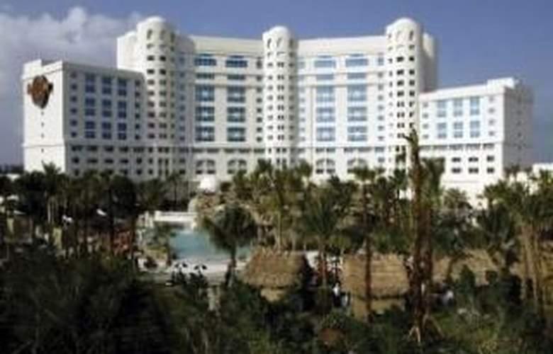 Seminole Hard Rock Hotel & Casino Hollywood - Hotel - 0