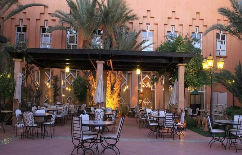 Le Berbere Palace - Terrace - 59