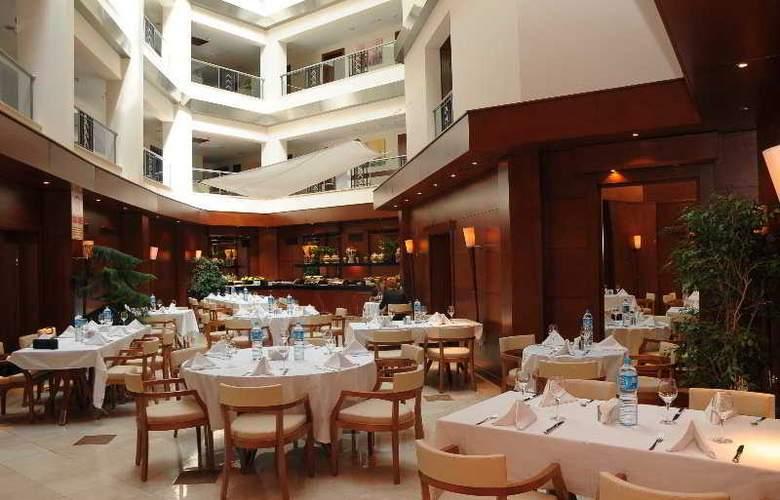 Hotel Midi Ankara - Restaurant - 4