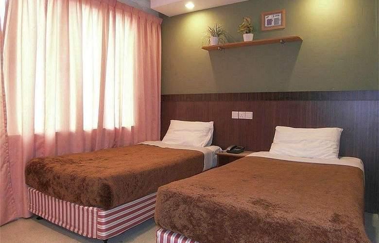 China Town Inn - Room - 9
