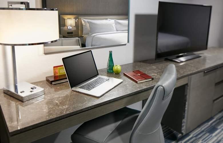 Hilton Garden Inn San Diego Downtown/Bayside - Room - 12