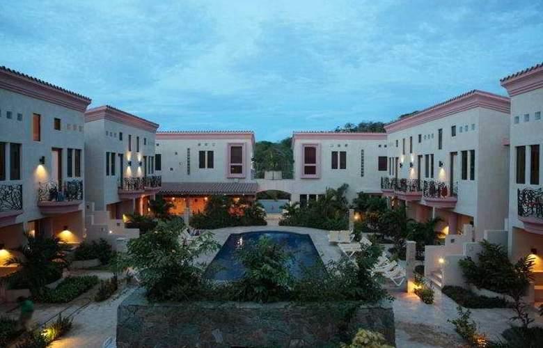 Las Sirenas Hotel & Condos - Hotel - 0