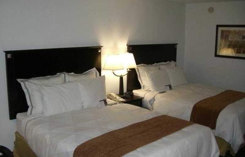 Radisson Hotel Dallas East - Room - 5