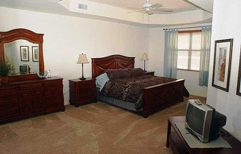 Universal Vacations Sail Harbor Condos - Room - 6