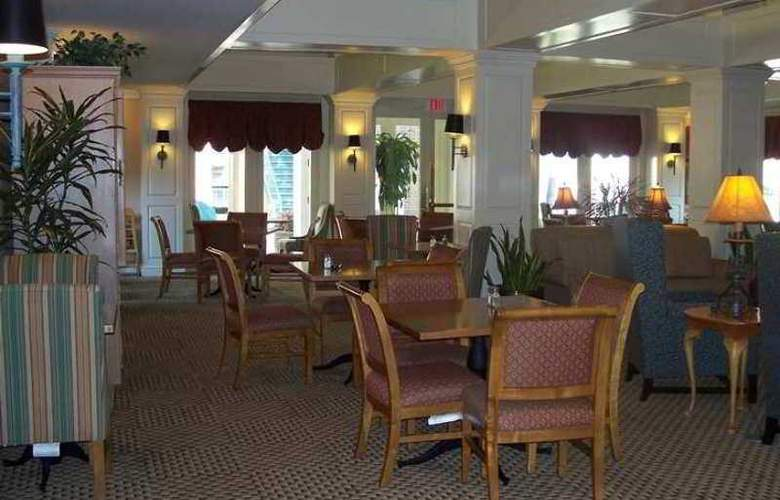 Homewood Suites by Hilton Henderson - Hotel - 13