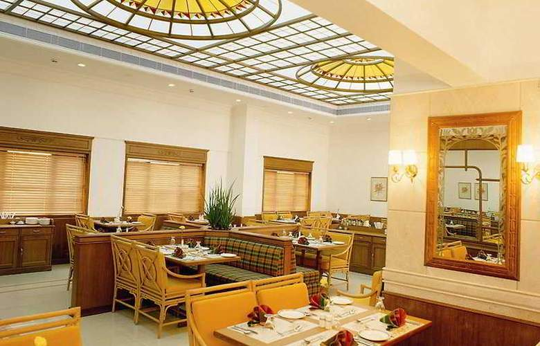 Abad Atrium - Restaurant - 10
