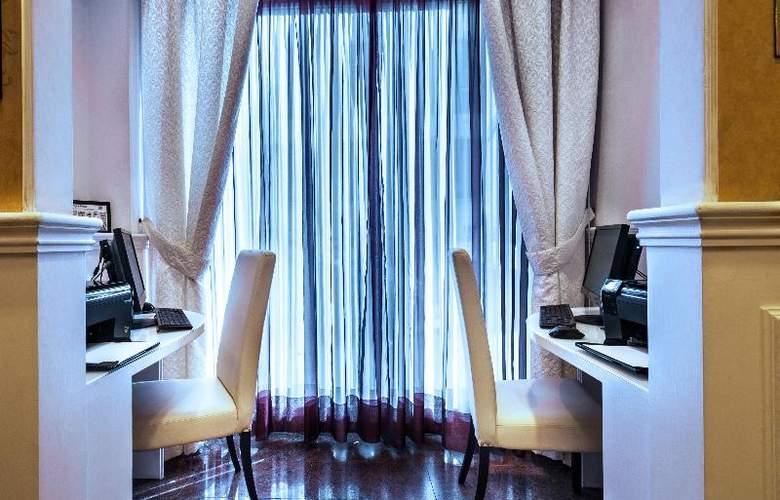 Best Western Hotel Felice Casati - General - 48