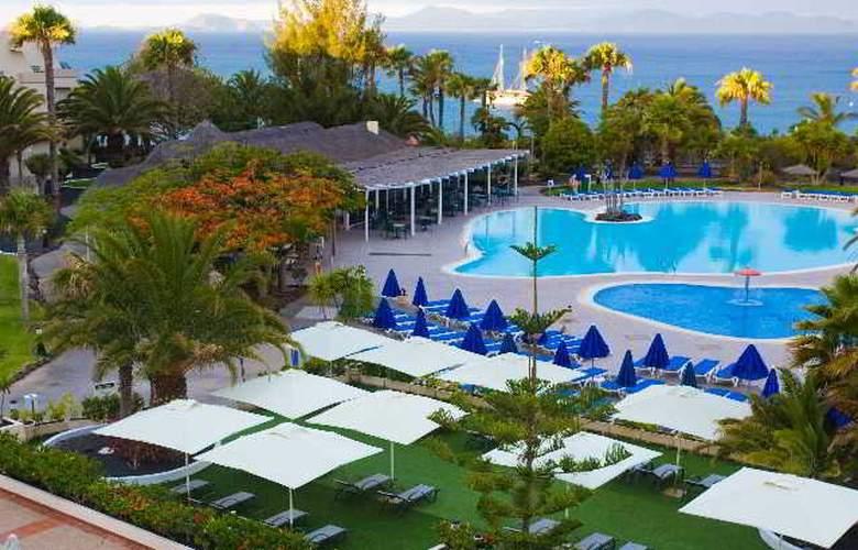 Hesperia Lanzarote Playa Dorada - Hotel - 0