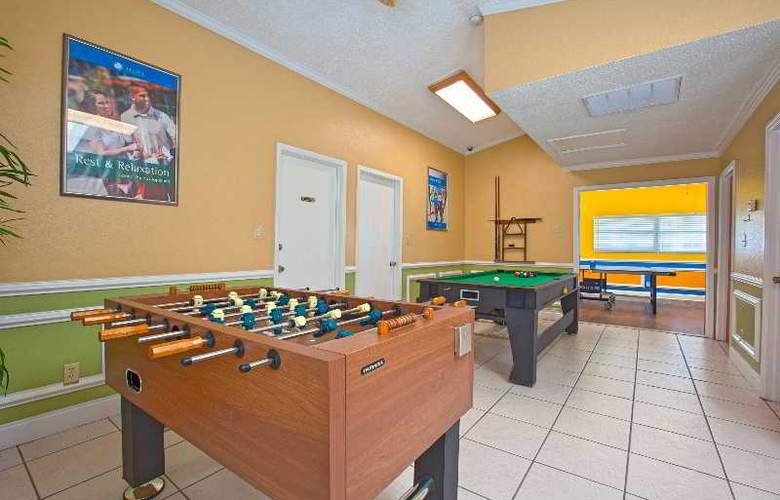 Legacy Vacation Resorts Indian Shores - Sport - 7
