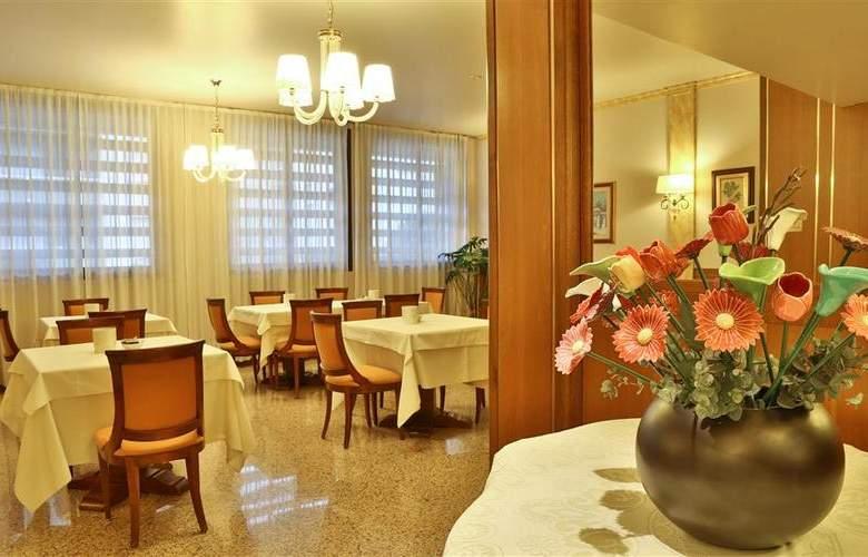 Best Western Hotel Palladio - Restaurant - 71