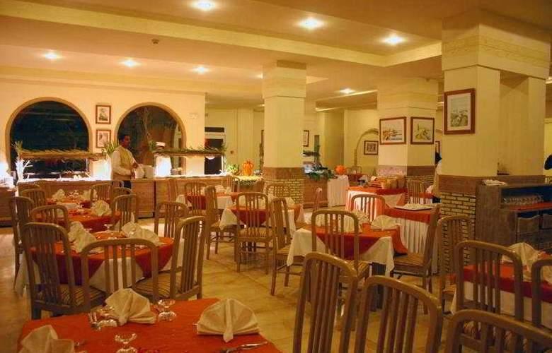 Ksar Jerid - Restaurant - 10