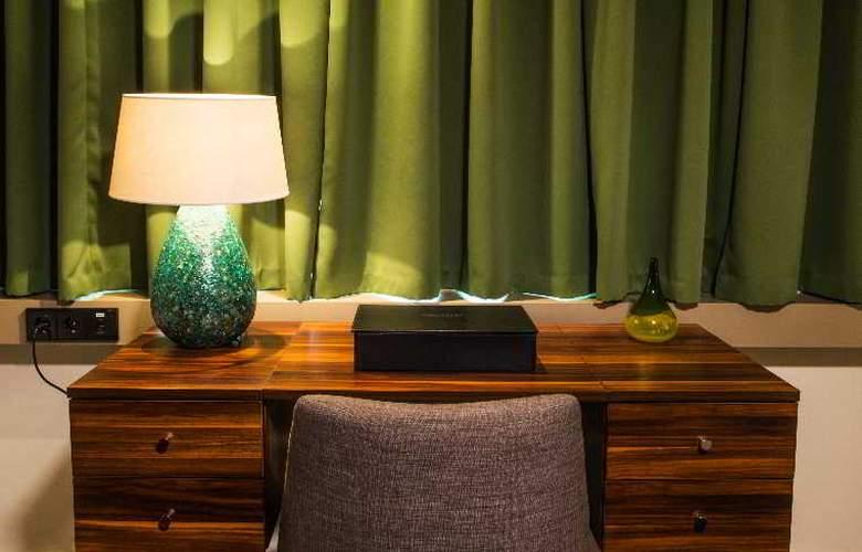 The Artist Porto Hotel & Bistro - Room - 16