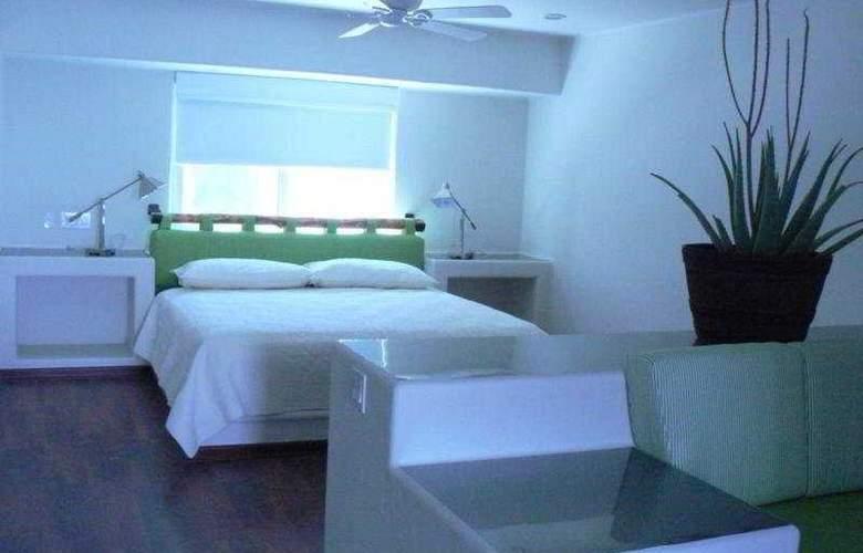 Seven Crown Los Cabos - Room - 4