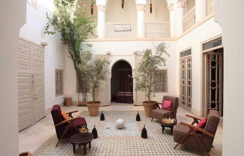 Riad Baraka & Karam - Hotel - 17