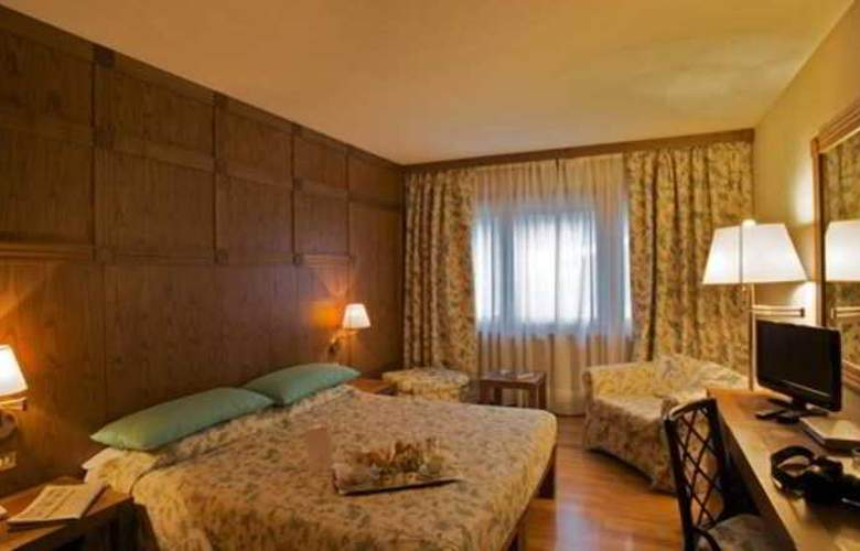 Savoia Palace - Room - 7