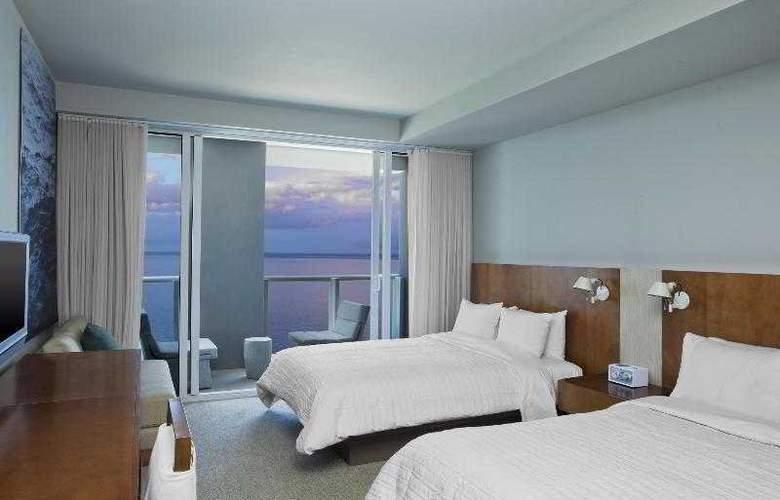 W Fort Lauderdale - Hotel - 13