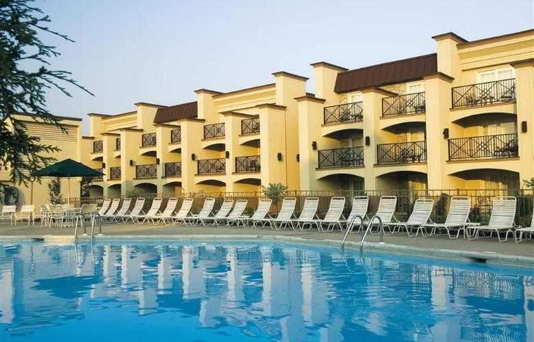 Best Western Premier Eden Resort Inn - Hotel - 104