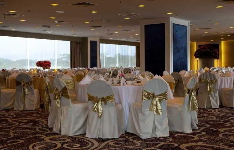 Vistana Hotel Kuala Lumpur - Conference - 19