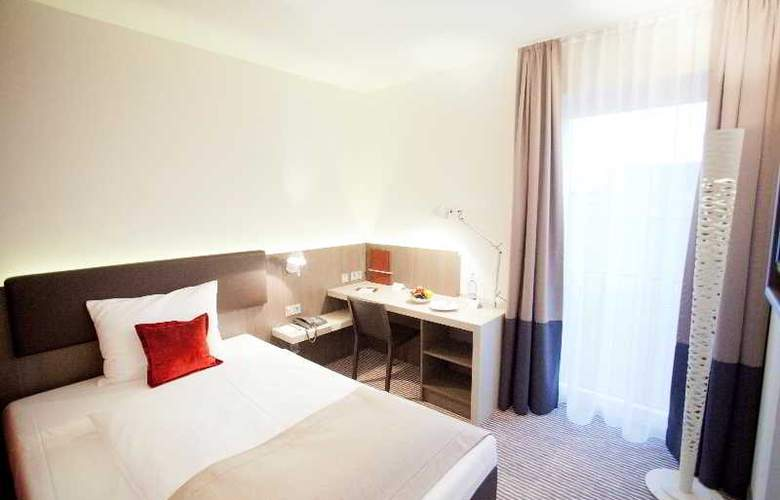 bigBOX Hotel Kempten - Room - 7