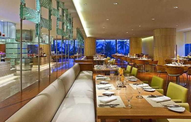 Sheraton Nha Trang Hotel and Spa - Hotel - 21