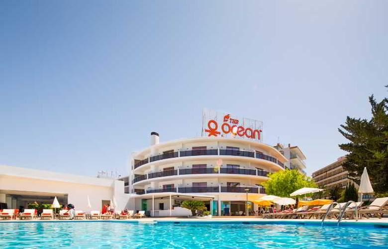 THB Bahía Ocean Beach - Hotel - 1