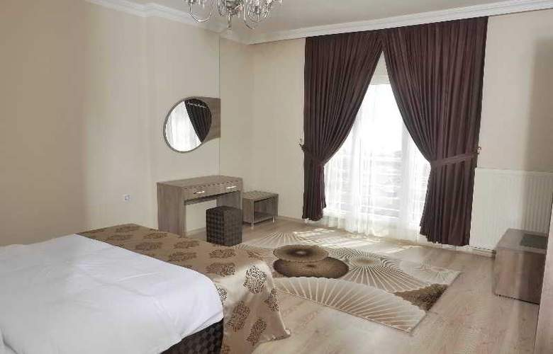Royal Life Residence - Room - 11