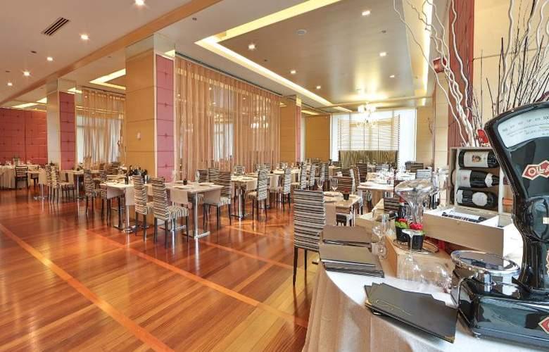 Atahotel Expo Fiera - Restaurant - 10