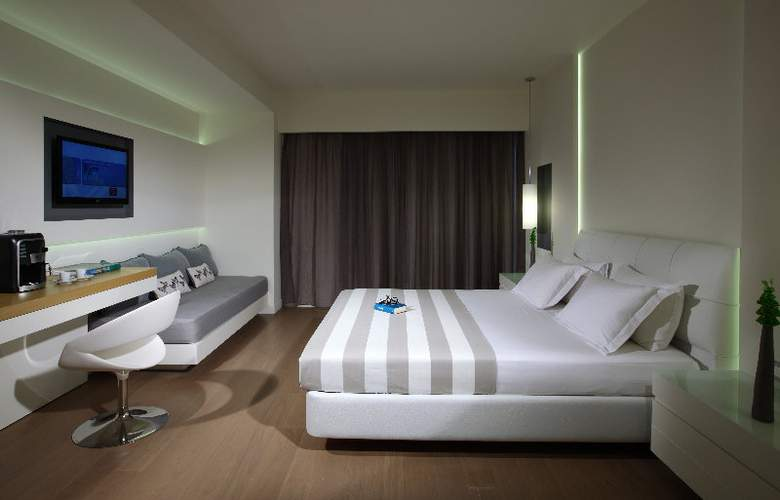Cavo Olympo Luxury Resort & Spa - Room - 2