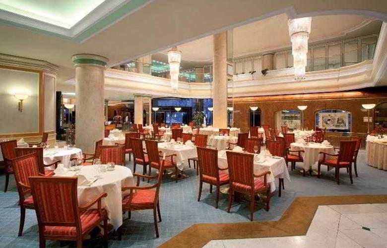 Sheraton Zagreb - Restaurant - 55