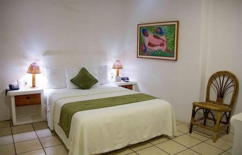 Best Western Posada Chahué - Hotel - 112