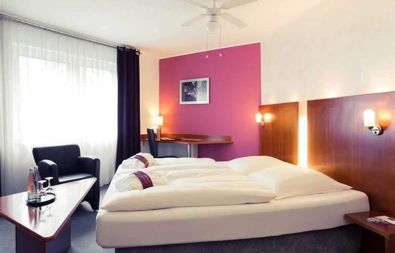Mercure Hotel am Centro Oberhausen - Room - 28