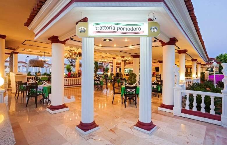 Club Hotel Sera - Restaurant - 24