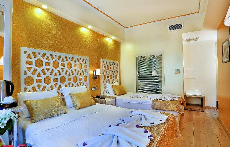 Ayasultan Boutique Hotel - Room - 7