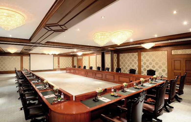 The Regency Kuwait - Conference - 22