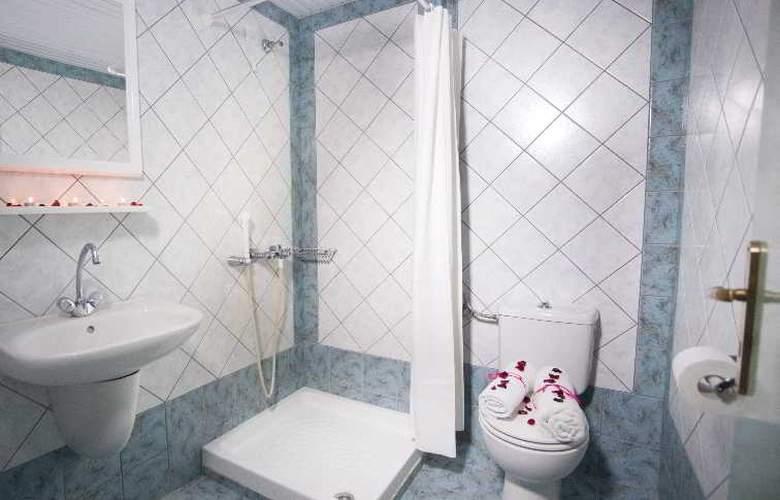 Theoni Apartments - Room - 8