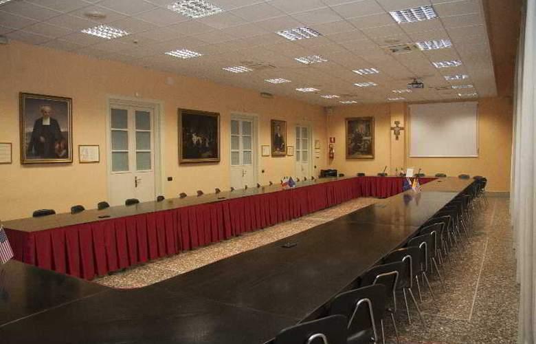 Casa La Salle - Conference - 21