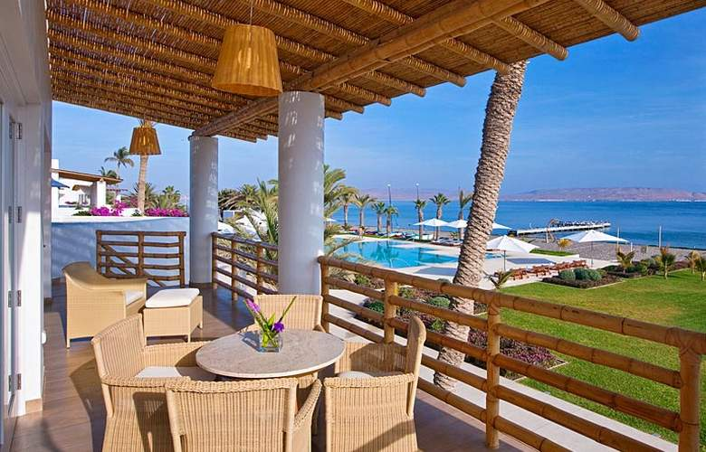 Paracas Hotel a Luxury Collection Resort - Room - 19