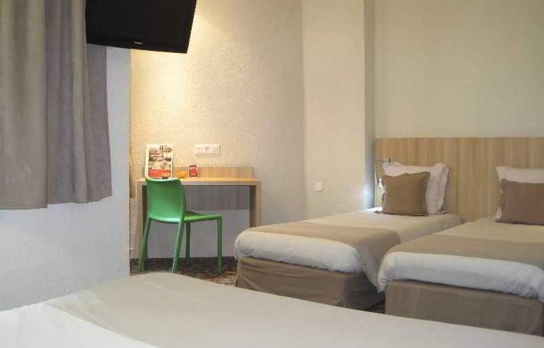 Balladins Lille - Room - 8