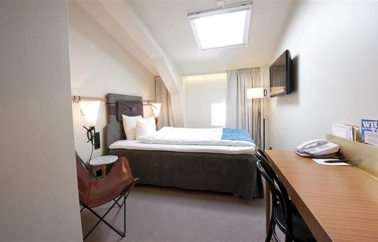 Best Western Plus Sthlm Bromma - Room - 49