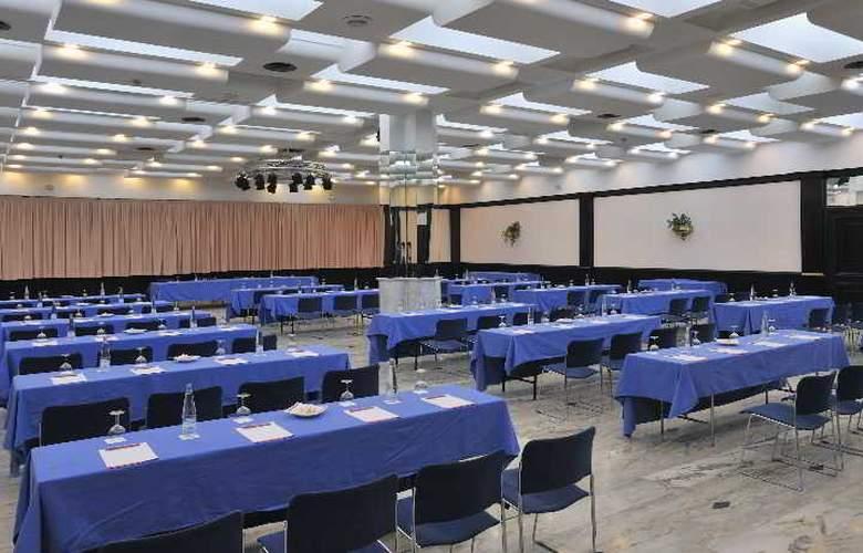 Sol House Costa del Sol - Conference - 5
