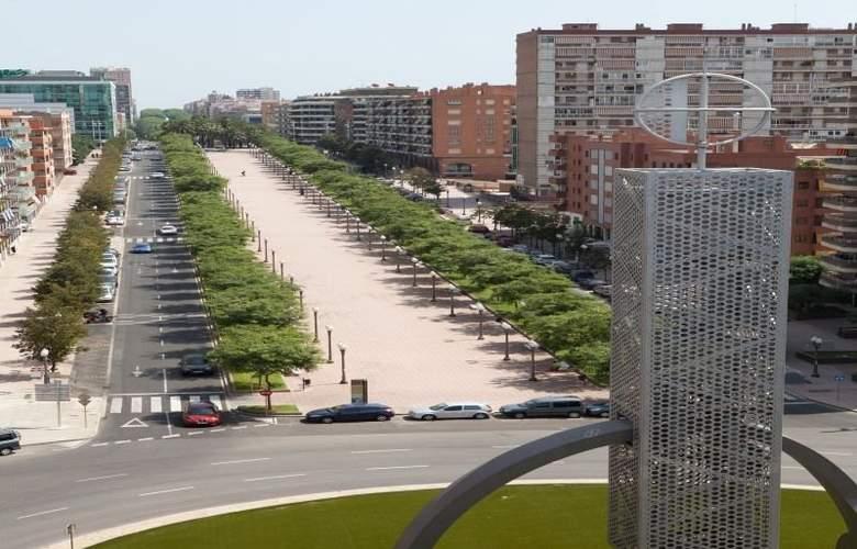 Express Tarragona - General - 2