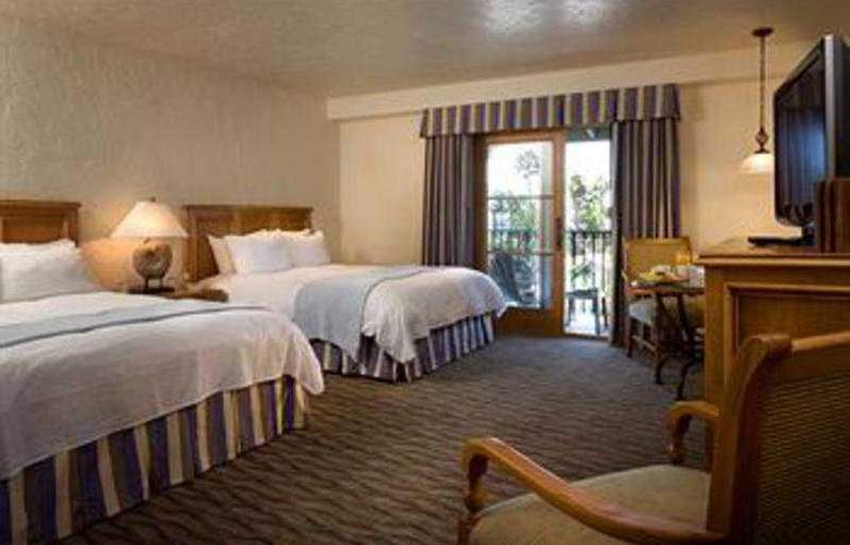 Hyatt Centric Santa Barbara - Room - 2