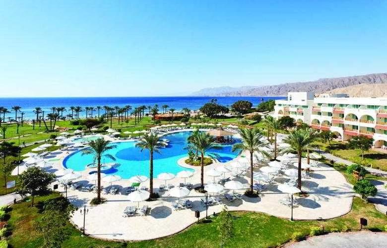 Movenpick Taba Resort - Pool - 7