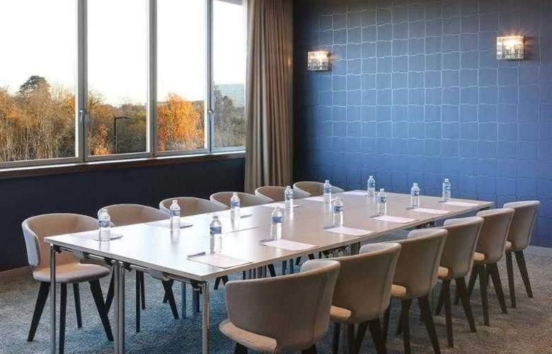Best Western Plus Isidore - Hotel - 40