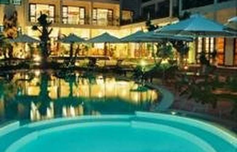 River-Beach Resort & Residences Hoi An - Pool - 5