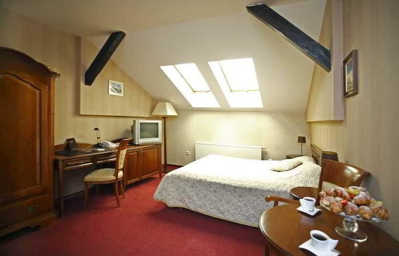 Ostoya Palace - Room - 5