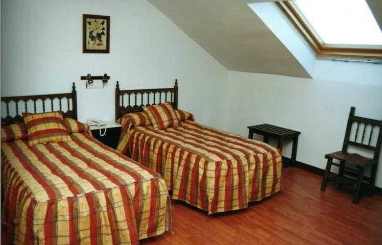 La Cerca - Room - 4