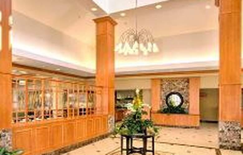 Hilton Garden Inn Salt Lake City/Sandy - General - 0