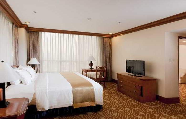 Holiday Inn Galleria Manila - Room - 15